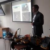 В Новосибирске состоялся семинар по оборудованию Fluke