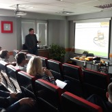 Терра Импэкс провели семинар по оборудованию Fluke в Кемерове
