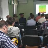 Терра Импэкс провели семинар по оборудованию Fluke в Красноярске