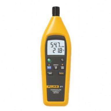 термогигрометр Fluke 971