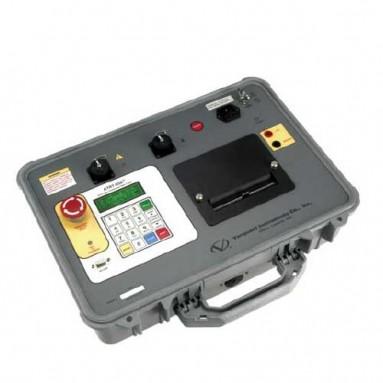 Измеритель коэффициента трансформации 3-х фазный ATRT-03A со встроенным принтером и питанием от аккумуляторов