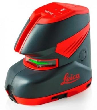 Leica Lino L2+ Нивелир лазерный