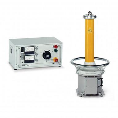 Испытательная установка высоковольтной изоляции PGK-150/5HB
