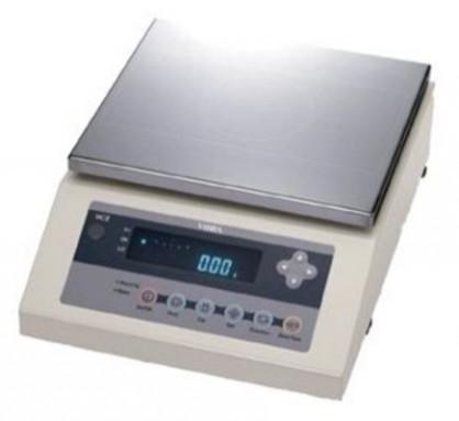 Весы-компараторы MCII-21K Max 21 кг, дискретность (d) 0,05г