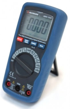 Мультиметр АММ-1032