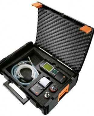 Базовый комплект Testo 312-4