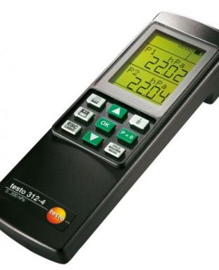 Комплект для высокого давления Testo 312-4