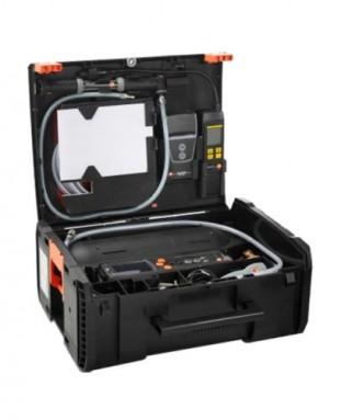 Профессиональный комплект testo 324 (система тестирования газовых и гидравлических трубопроводов)