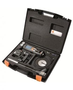 Газоанализатор testo 340 SO2-четырехсенсорный комплект без зонда