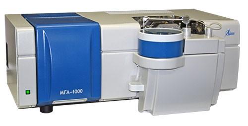 МГА-1000 Атомно-абсорбционный спектрометр