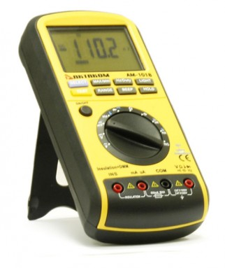 Мультиметр-мегаомметр АМ-1018