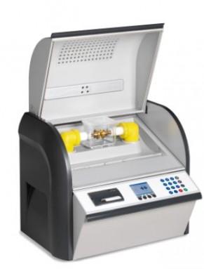 DTA 100C — автоматический тестер трансформаторного масла