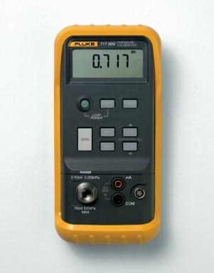 Калибратор датчиков давления Fluke 717 100G