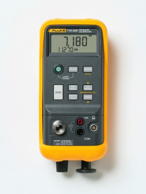 Калибратор датчиков давления Fluke 718 30US