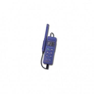 CENTER 314  Двухканальный измеритель температуры и влажности с возможностью регистрации данных
