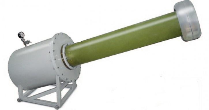 Испытательная установка высоковольтной изоляции ТИОГ-250
