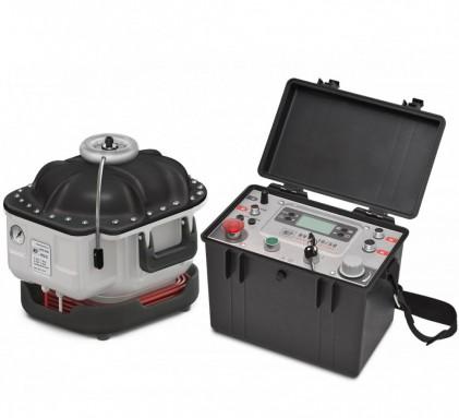 Испытательная установка высоковольтной изоляции HVTS-70/50