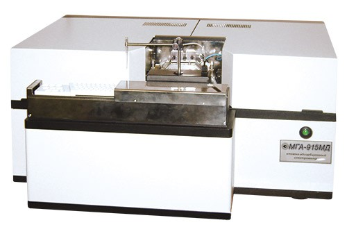 МГА-915МД Атомно-абсорбционный спектрометр