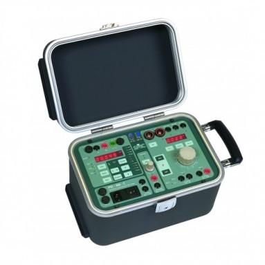 Тестер простых релейных защит PTE-100-C
