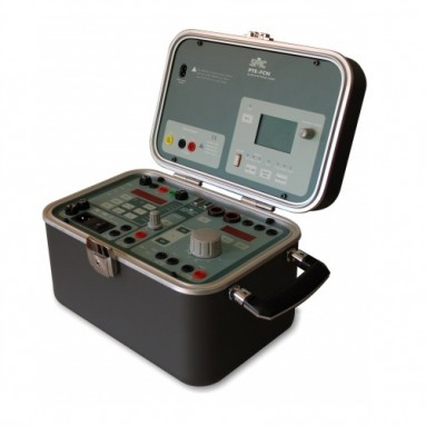 Однофазный тестер релейной защиты PTE-100-C Pro