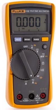 Мультиметр Fluke 115