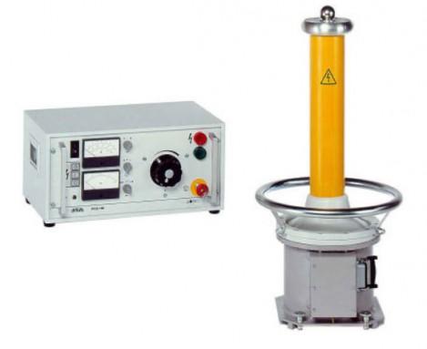 Испытательная установка высоковольтной изоляции PGK 70 HB