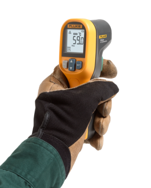 Инфракрасный термометр Fluke 59 MAX+