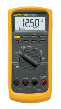 Мультиметр автомобильный Fluke 88V/A