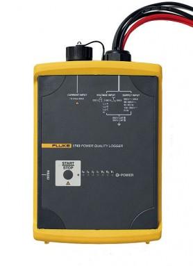 Регистратор качества электроэнергии Fluke 1743 Memobox