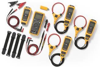 Fluke CNX 3000 IND Беспроводная промышленная система CNX