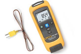 Fluke CNX T3000 Беспроводной термоэлектрический модуль (тип К)
