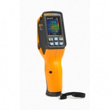 Визуальный инфракрасный термометр Fluke VT04