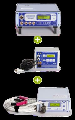 Комплекс безразборного контроля выключателей ИКВ-02
