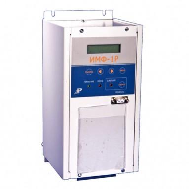 Индикатор микропроцессорный фиксирующий ИМФ-1Р-110-RS-ВМ
