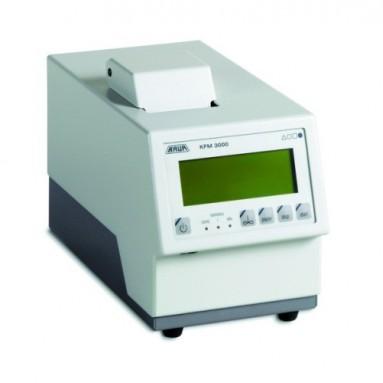 Автоматический измеритель влагосодержания KF3000M Aquameter