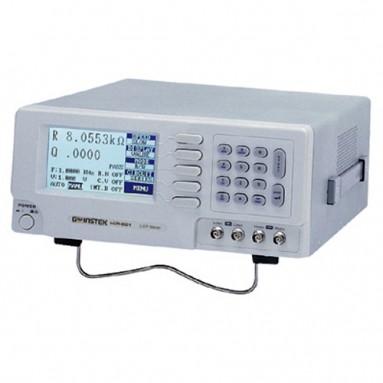 LCR-7827 Прецизионные измерители RLC параметров цифровые