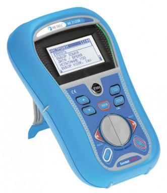 Измеритель параметров безопасности электроустановок MI 3125B базовая комплектация