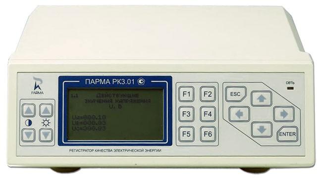 ПАРМА РК 3.01 ПТ