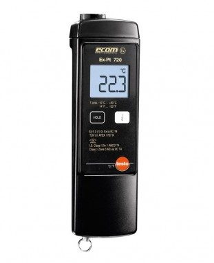 Термометр Testo Ex-Pt 720 (0560 7236)
