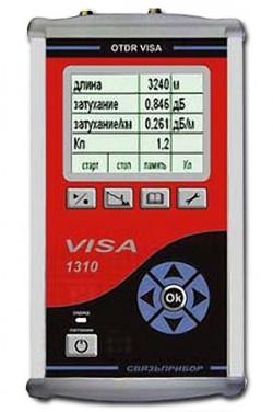 Рефлектометр VISA 1310 М2