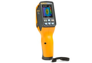 Визуальный инфракарсный термометр Fluke VT02