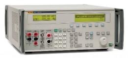 Многоцелевой калибратор высокого соответствия Fluke 5080A