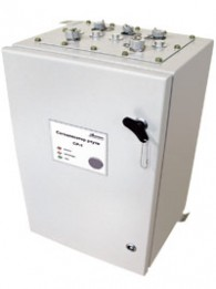 СР-1 Сигнализатор ртути