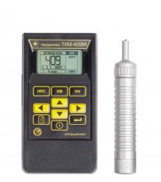 Ультразвуковой твердомер ТКМ-459М