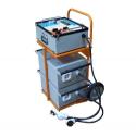 Установки для проверки автоматических выключателей