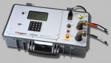 TTR 310 —трехфазный измеритель коэффициента трансформации