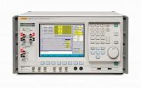 Fluke 6100B  Калибратор электрической мощности