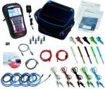 MI 2892 PowerMaster (с гибкими клещами А1227 30/300/3000 А) + А 1355 GPS приемник