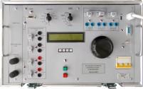 """Установка для проверки релейной защиты и автоматики (РЗА) """"Крона-603"""""""