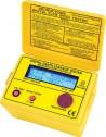 Цифровой измеритель параметров УЗО 2820 EL